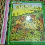 A Windy Day (Tales From Faraway Farm)