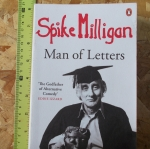 Spike Milligan: Man of Letters (Non-Fiction)