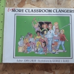 Even More Classroom Clangers
