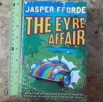 The Eyre Affair (By Jasper Fforde)