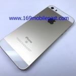 บอดี้ iPhone SE สีทอง