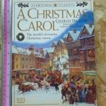 A Christmas Carol (Eyewitness Classics/ Paperback)