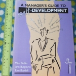 A Manager's Guide To Self-Development (3Rd Edition)