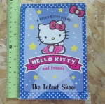 Hello Kitty and Friends 8: The Talent Show