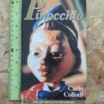 Pinocchio (Hardback/ The Children's Golden Library 15)