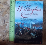 Wellington's Smallest Victory (The Duke, the Model Maker and the Secret of Waterloo)