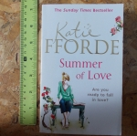 Summer of Love (By Katie Fforde)