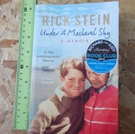 Under a Macherel Sky: A Memoir (By Rick Stein)