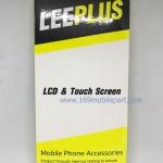 หน้าจอ+ทัชสกรีน iPhone 6 สีดำประกัน 1 ปี LEEPLUS