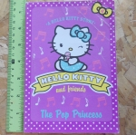 Hello Kitty and Friends 4: The Pop Princess