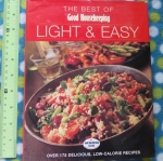 The Best of Good Housekeeping LIGHT & EASY