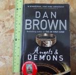 Angels & Demons (By Dan Brown)