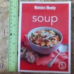 SOUP (The Australian Women's Weekly)