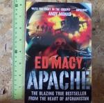 APACHE (By Ed Macy)