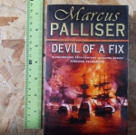 Devil of a Fix (By Marcus Palliser)