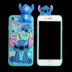 Stitch cartoon back cover iPhone 6/6S