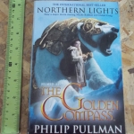 The Golden Compass (Northern Lights Series)