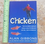 Chicken (Young Adult Reader)