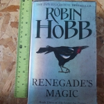Renegade's Magic (by Robin Hobb)