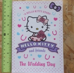 Hello Kitty and Friends 5: The Wedding Day