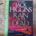Rain on the Dead (By jack Higgins)
