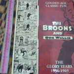 The Broons And Oor Wullie (The Glory Years 1956-1969/ Golden Age Classic Fun)