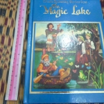 (Dean's Enchanting Stories From) The Magic Lake