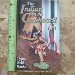 The Indian In the Cupboard (Hardback/ The Children's Golden Library 32)