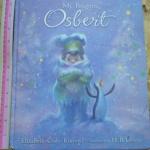 My Penguin OSBERT (สันหนังสือมุมบน-ล่างฉีกขาด)