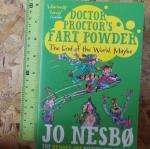Doctor Proctor's Fart Powder (By Jo Nesbo)