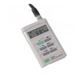 เครื่องวัดเสียงสะสม ราคาถูก (Noise Dose Meter) ย่านการวัด 0~9999%DOSE รุ่น TES-1354