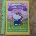 Hello Kitty and Friends 12: The Animal Adventure