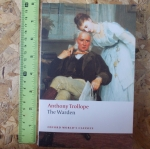 The Warden (By Anthony Trollope)