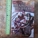 The Mermaid's Madness (By Jim C. Hines)