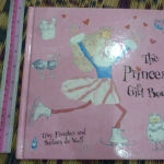 The Princess Gift Book