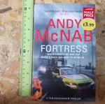 FORTRESS (By Andy McNab)