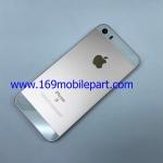 บอดี้ iPhone SE สีโรสโกลด์
