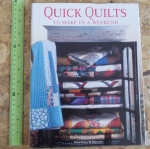 Quick Quilts To Make In a Weekend