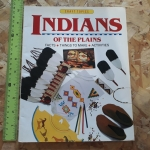 Indians of The Plains (Craft Topics)
