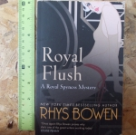 Royal Flush: A Royal Spyness Mystery (By Rhys Bowen)