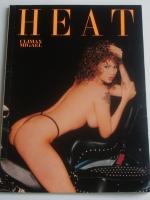 นิตยสาร Heat ฉบับอัลบั้ม Climax Migael (สุกัญญา มิเกล)