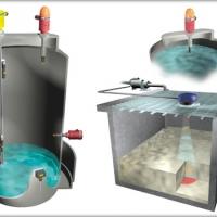 เครื่องวัดระดับของเหลว (Liquid Level Detector)
