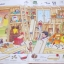 First Thousand Words in French (The Usborne Internet-Linked) (Condition: 65-70%) thumbnail 5