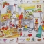 First Thousand Words in French (The Usborne Internet-Linked) (Condition: 65-70%) thumbnail 4