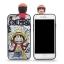 Doraemon & Luffy เกาะ iPhone 5/5S/SE thumbnail 4
