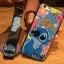 เคสการ์ตูน มีสายคล้องมือ iPhone 5/5S/SE thumbnail 3