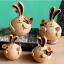 กระต่ายคู่ (เล็ก) thumbnail 2