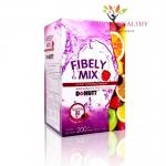 DONUTT Fibely Mix บรรจุ 10 ซอง ราคา 299 บาท ส่งฟรี