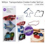 Wilton Transformation 3 PC CC The (2308-0946)