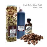 Liquid Coffee Extract Trablit 100 ml